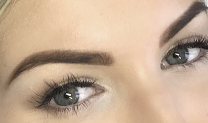 Henna Brows Brow And Lashes Canberra