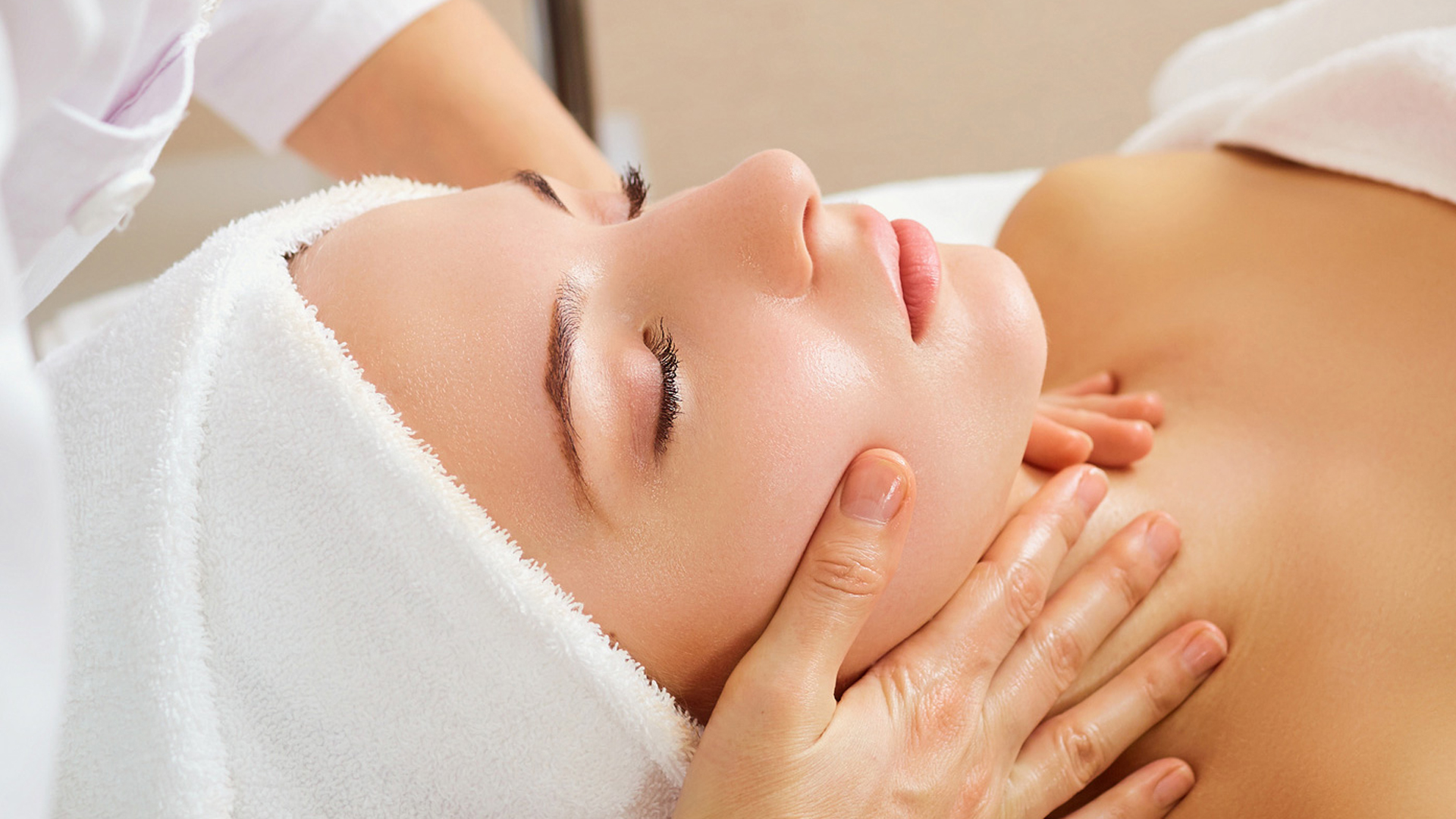 Facial & Massage Therapies